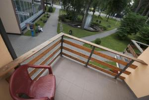 Hotel Dainava, Hotel  Druskininkai - big - 28