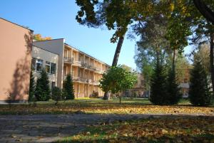 Hotel Dainava, Hotel  Druskininkai - big - 33