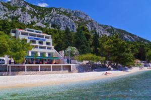4 star hotel Hotel Saudade Gradac Croatia