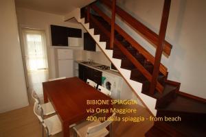 Bibione Beach Apartments, Апартаменты  Бибионе - big - 12