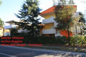 Bibione Beach Apartments, Апартаменты  Бибионе - big - 52