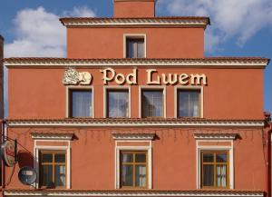 Apartamenty Pod Lwem, Гостевые дома  Свидница - big - 30