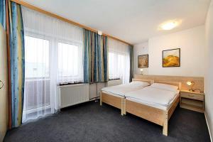 Hotel Rajsky, Szállodák  Český Krumlov - big - 2
