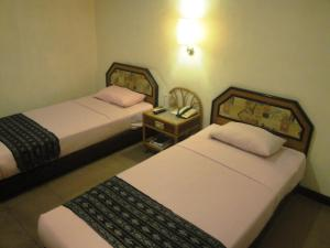 Losari Beach Inn, Hotels  Makassar - big - 7