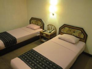 Losari Beach Inn, Отели  Макасар - big - 7