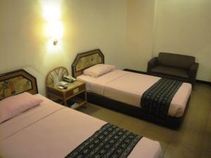 Losari Beach Inn, Hotely  Makassar - big - 6