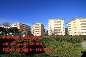 Bibione Beach Apartments, Апартаменты  Бибионе - big - 51