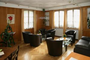 Hotel Emmental, Hotely  Langnau - big - 23
