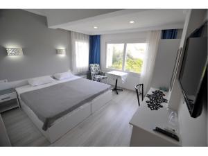 Artunc Hotel, Hotels  Bodrum City - big - 4