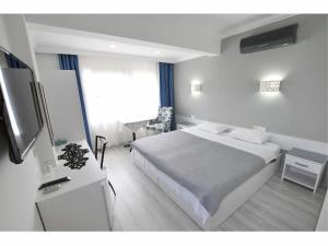 Artunc Hotel, Hotels  Bodrum City - big - 10
