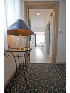 Artunc Hotel, Hotels  Bodrum City - big - 7