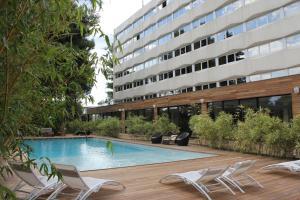 Hôtel C Suites (25 of 67)