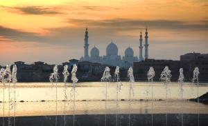 Fairmont Bab Al Bahr, Abu Dhabi (30 of 70)