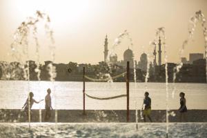 Fairmont Bab Al Bahr, Abu Dhabi (19 of 70)