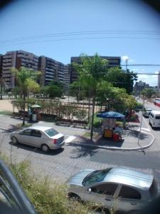 Ponta Verde Flats - Ed. St. Barth, Ferienwohnungen  Maceió - big - 9