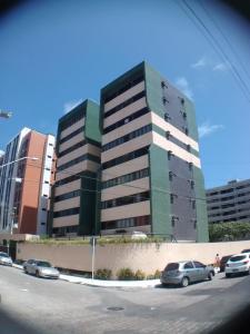 Ponta Verde Flats - Ed. St. Barth, Ferienwohnungen  Maceió - big - 1