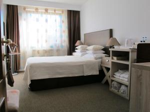 Hilde's Residence, Penzióny  Gura Humorului - big - 123