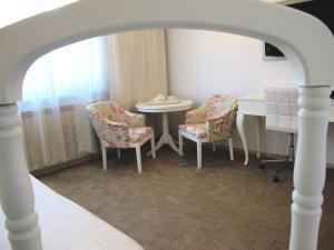 Hilde's Residence, Penzióny  Gura Humorului - big - 120