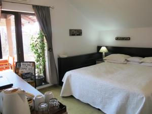 Hilde's Residence, Penzióny  Gura Humorului - big - 114