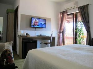 Hilde's Residence, Penzióny  Gura Humorului - big - 113