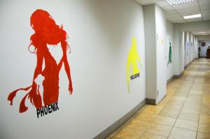 Hostel Like Lipetsk, Ostelli  Lipetsk - big - 60