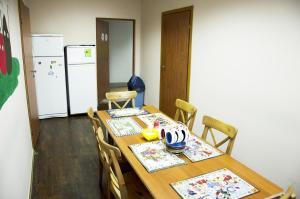 Hostel Like Lipetsk, Ostelli  Lipetsk - big - 63
