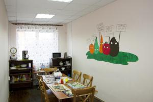 Hostel Like Lipetsk, Ostelli  Lipetsk - big - 66