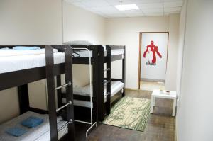 Hostel Like Lipetsk, Ostelli  Lipetsk - big - 67