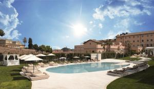 Gran Melia Rome – The Leading Hotels of the World - AbcRoma.com