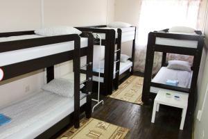Hostel Like Lipetsk, Ostelli  Lipetsk - big - 6