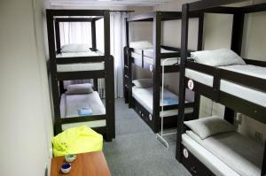 Hostel Like Lipetsk, Ostelli  Lipetsk - big - 31