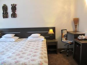 Hilde's Residence, Penzióny  Gura Humorului - big - 112