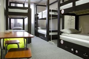 Hostel Like Lipetsk, Ostelli  Lipetsk - big - 28