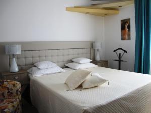 Hilde's Residence, Penzióny  Gura Humorului - big - 111