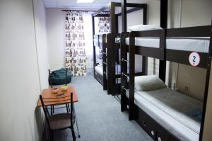 Hostel Like Lipetsk, Ostelli  Lipetsk - big - 45