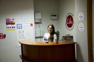 Hostel Like Lipetsk, Ostelli  Lipetsk - big - 69