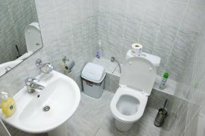 Hostel Like Lipetsk, Ostelli  Lipetsk - big - 56
