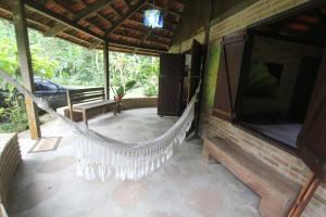 Casa de Cambury, Privatzimmer  Camburi - big - 4
