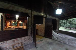 Casa de Cambury, Privatzimmer  Camburi - big - 13