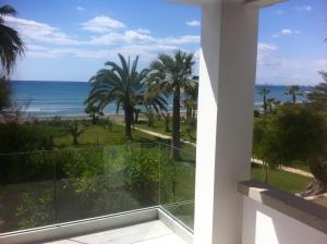 Sandy Beach Apartment 13, Apartments  Voroklini - big - 25