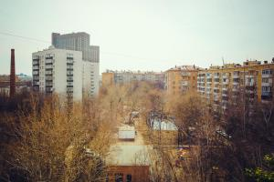 VDNKH Apartment 2, Apartmány  Moskva - big - 4