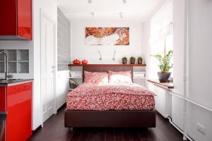 VDNKH Apartment 2, Appartamenti  Mosca - big - 7