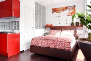 VDNKH Apartment 2, Appartamenti  Mosca - big - 1