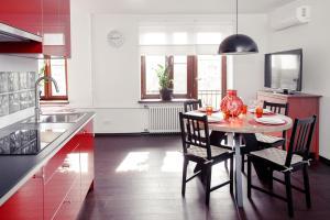 VDNKH Apartment 2, Appartamenti  Mosca - big - 8