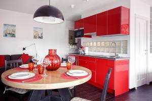 VDNKH Apartment 2, Appartamenti  Mosca - big - 9