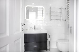 VDNKH Apartment 2, Appartamenti  Mosca - big - 12