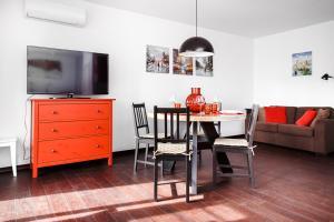 VDNKH Apartment 2, Appartamenti  Mosca - big - 13