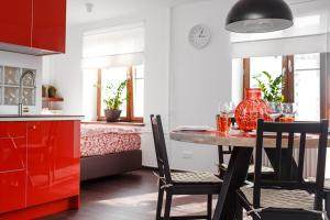 VDNKH Apartment 2, Appartamenti  Mosca - big - 14