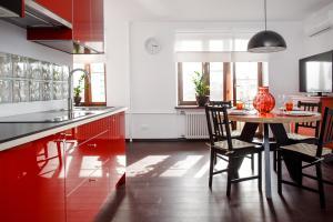 VDNKH Apartment 2, Appartamenti  Mosca - big - 16
