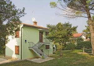 Apartments Dajla, Appartamenti  Novigrad (Cittanova d'Istria) - big - 3